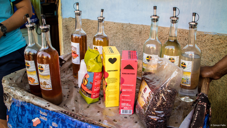 Kapverden Degustation