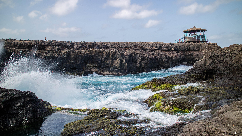 Kapverden Lagune